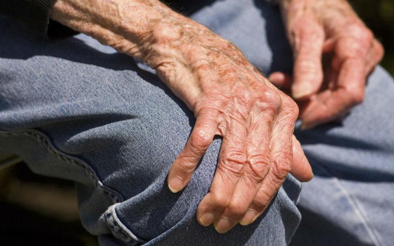 Artrosis: que el frío no aumente el dolor