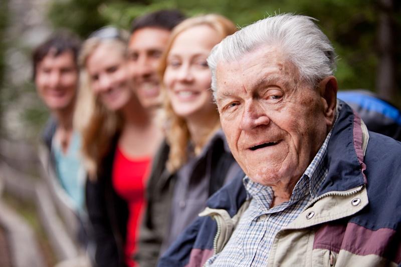 Centro de Investigación CIGAP UST innova en el cuidado de los adultos mayores