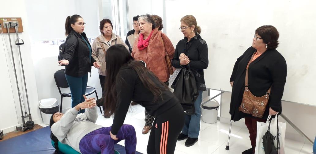 """""""Consultorio Virtual"""": El proyecto de Innovación Social comenzó etapa de prototipaje"""