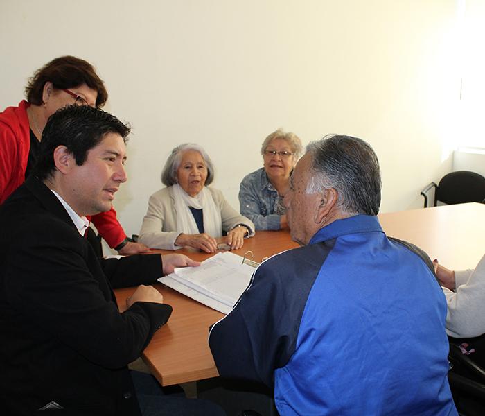 Personas mayores podrán obtener herramientas de empleabilidad y emprendimiento
