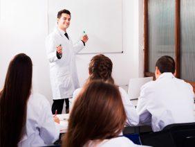 Actividades de Formación, Magister y diplomado.