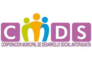 corporacion municipal desarrollo social antofagasta
