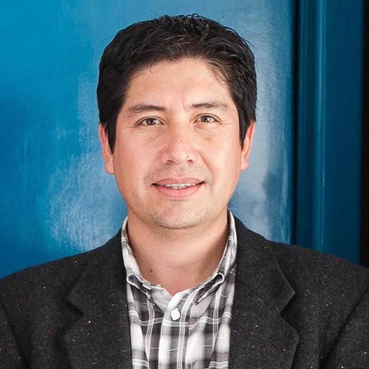 Andrés Ledezma Dames