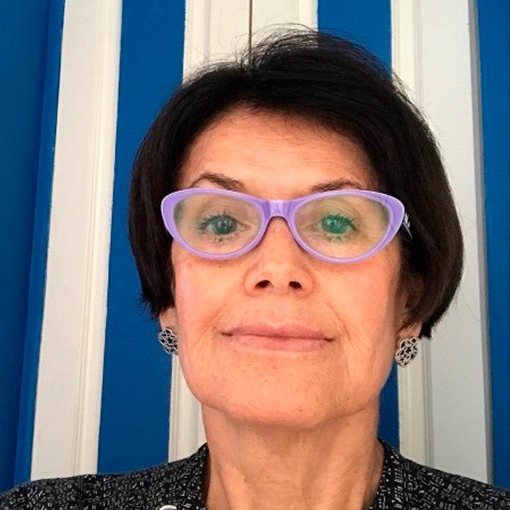 Catalina Tapia Pinto