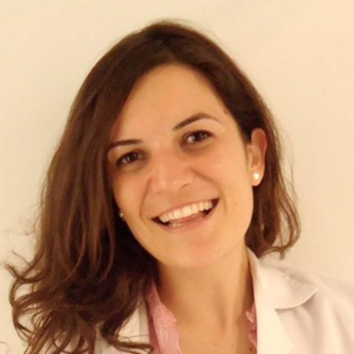 Irene Cantarero Villanueva